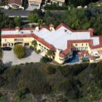 Anthony Nicoletti's House (Google Maps)