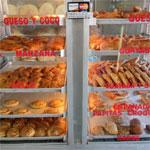 A Variety of Pastries (StreetView)