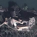 Ozalj castle (Google Maps)