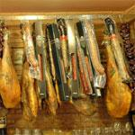 Dry Cured Hams (StreetView)
