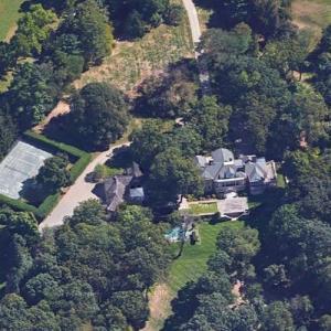 John Strangfeld's House (Google Maps)