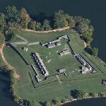Fort Loudoun (Google Maps)