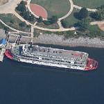 Delta Queen (Google Maps)