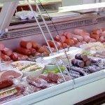 Deli meats (StreetView)