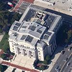 Essex County Courthouse (Google Maps)