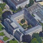 University of Graz (Google Maps)