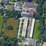 University of Linz (Google Maps)