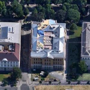 Landesmuseum Kärnten (Google Maps)