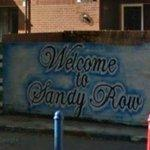 Welcome to Sandy Row (StreetView)