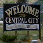 Welcome to Central City (StreetView)