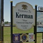 Welcome To Kerman (StreetView)