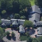 Tim & Sandy Weaver's House (Google Maps)