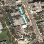 Royal Ontario Museum (Google Maps)