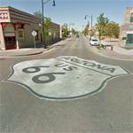 Giant Route 66 logo