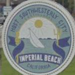 Imperial Beach - Most Southwesterly City