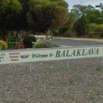 Welcome to Balaklava (StreetView)