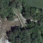 Antietam Aqueduct (Google Maps)
