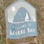 Welcome to Morro Bay