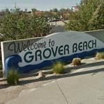 Welcome to Grover Beach