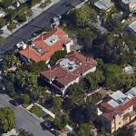 Jeffrey Gundlach's House (Google Maps)