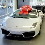 Lamborghini Gallardo (StreetView)