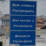 Bem-vindos a Florianópolis