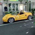 Lotus Elise S1 (StreetView)