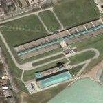 RC Harris Water Filtration Plant (Google Maps)