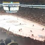 2013 Stanley Cup Final game (StreetView)