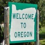 Welcome to Oregon
