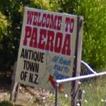 Welcome to Paeroa