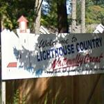 Welcome to Lighthouse Country