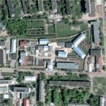 Oryol Prison (Google Maps)