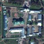 Sukhanovo Prison (Google Maps)
