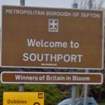 Welcome to Southport (StreetView)