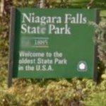 Welcome to Niagara Falls State Park