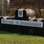 Welcome to Invergordon