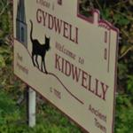 Welcome to Kidwelly