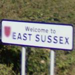 Welcome to East Sussex
