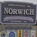 Welcome to Norwich