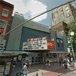 The Waverly Theatre (StreetView)