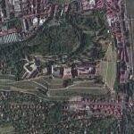 Feste Marienberg (Google Maps)