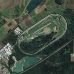 Audi test track