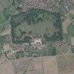 Schloss Weissenstein (Google Maps)