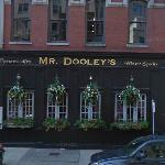 Mr. Dooley's Irish Pub