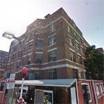 Boston Psychiatric Hospital (StreetView)