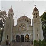 Church of the Virgin Birth (Timişoara)