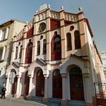 Orthodox Synagogue, Debrecen