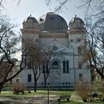 Győr Synagogue