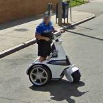 Three wheeler (StreetView)